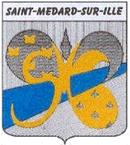 Logo St Médard sur Ille